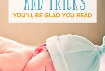 Newborn Tips & Advice / newborns, newborn photography, newborn sleep, newborn, feeding, colic, tricks, hacks, playing with newborns, breastfeeding, feeding, development