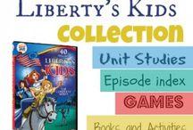 Education - Kid - HISTORY / by Capturing Keaton