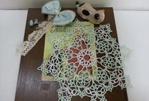 My tatting