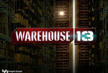 ➤ WAREHOUSE 13