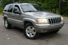 Used 2001 Jeep Grand Cherokee For Sale | Durham NC