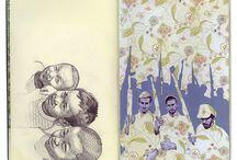 Junior Programme: Jason Ratliffe / by TPHS Visual Art Department