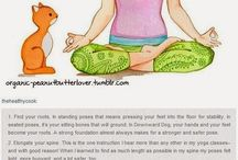 Yoga & Fitness for pregnancy / pregnancy