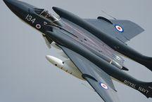 Aircraft - Sea Vixen