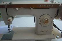 Treino para costurar