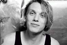 Jamie Campbell Bower / He's cute.Blonde.And British. Perfect.