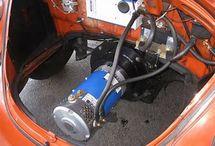 elektrik motor