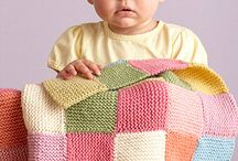 Coperte knit