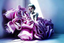 fashion / by Annie Bessette