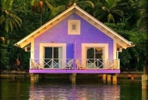 Dream Houses / Beautiful houses and furniture!