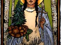 Lily of the Mohawks / St. Kateri