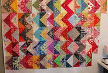 Quilts And Quilting / Quilts I like and quilting ideas