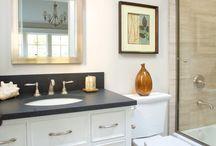 Bathroom / by Geraldine Cloney