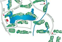 Golf Courses within Lamar CISD / Public and private golf courses within Lamar CISD.