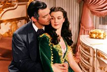Gone with the Wind / best movie ever!
