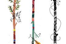 Archery art