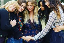 Pretty Little Liars♡