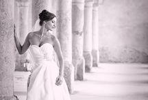 Menyasszonyi ruha fotózás / Képek olyan fotózásokról, ahol az Eternity Szalon ruháit viselték a modellek