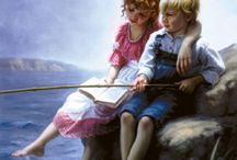 Mark Arian realistic painter