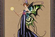 motylkowe panny hx