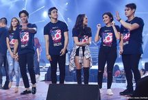 My Favourite Kapamilya Love Teams: KathNiel, LizQuen, ElNella, JulNigo, and JaDine / This is a board about my favourite Kapamilya love teams: KathNiel (Kathryn Bernardo and Daniel Padilla), LizQuen (Liza Soberano and Enrique Gil), ElNella (Elmo Magalona and Janella Salvador), JulNigo (Julia Barretto and Iñigo Pascual), and JaDine (James Reid and Nadine Lustre). These are my favourite Kapamilya love teams, indeed. The best ones, indeed. Thank you for the love, Kapamilya! #KathNiel #LizQuen #ElNella #JulNigo #JaDine