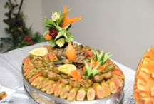 Wedding Buffet /