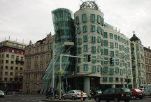 architect  / by Shae Kniery-Scott