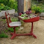 Outdoor classroom design / Design ideas for outdoor learning spaces