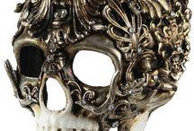 Design - Masks