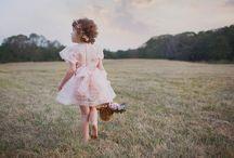 Child Photography Inspiration