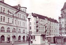 Stary Poznań / Poznań, Posen przed laty