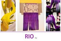 RIO by levary