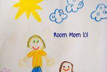 School Gift Ideas / by Jennifer Broeders
