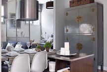 Schön dekoriert 48 Quadratmeter Wohnung