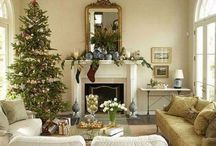 Luxury Christmas Decorating