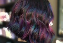 Beautiful: Hair Dyes