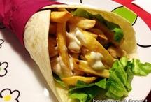 Piadine,tacos,tortillas.....