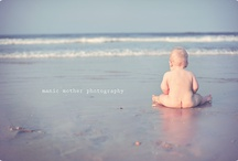 Babe & Munchkin Inspiration / by Hourglass Imaging