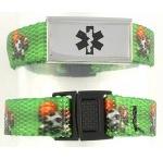 Medic Alert Bracelets/Tags