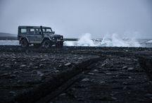 Visit Iceland / A must-visit destination. Majestic Iceland landscapes.