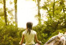 Yoga / My Yoga. My Religion. My Spirituality.