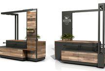 Interior Specialty Retail Designs