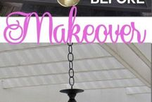Thift shop makeovers