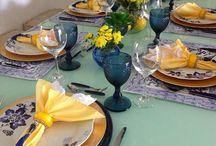 Mesa de jantar lindissimas