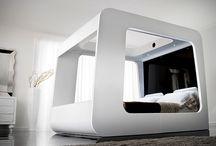 Dream Future Bedroom