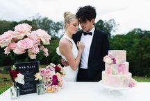 STYLED SHOOT - It's Always Wedding Season