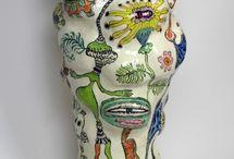 crazy ceramic