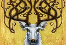 Art:  Animals / by Sandy Meadors