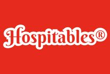 About Hospitables / About Hospitables International