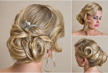 Wedding Hairstyle Care Tips